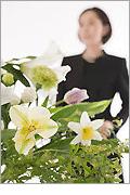 セレモニー目黒での一般葬儀スタンダードデラックスプラン